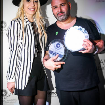 Miglior DJ Producer 2014
