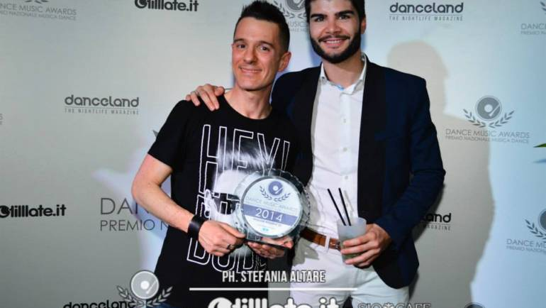 Miglior Resident DJ 2014