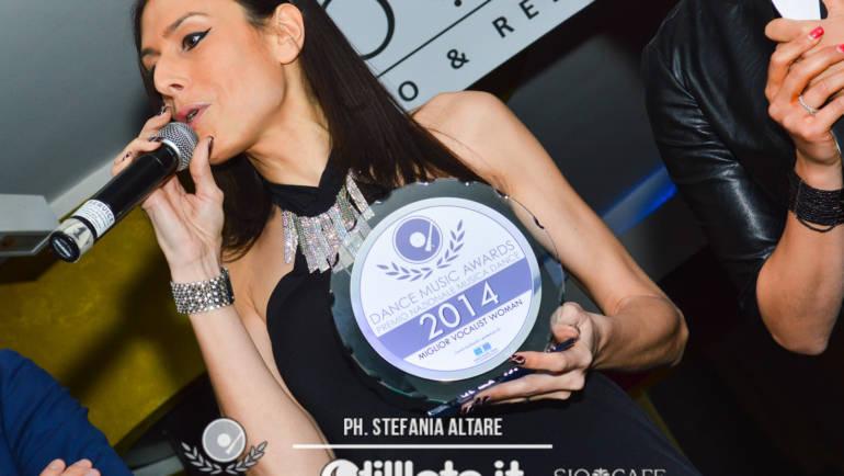 Miglior Vocalist Woman 2014