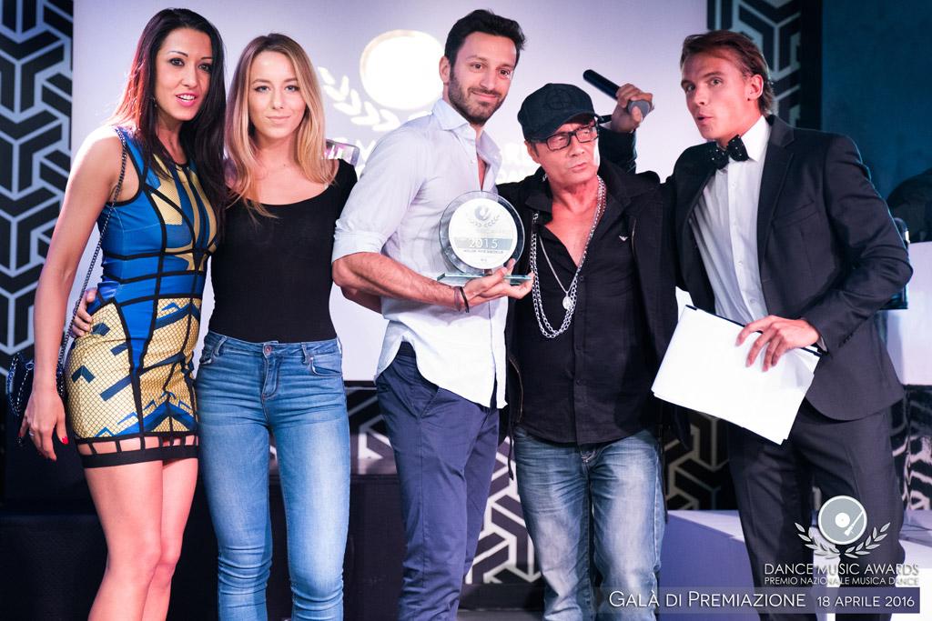 Miglior Trend Discoclub2015