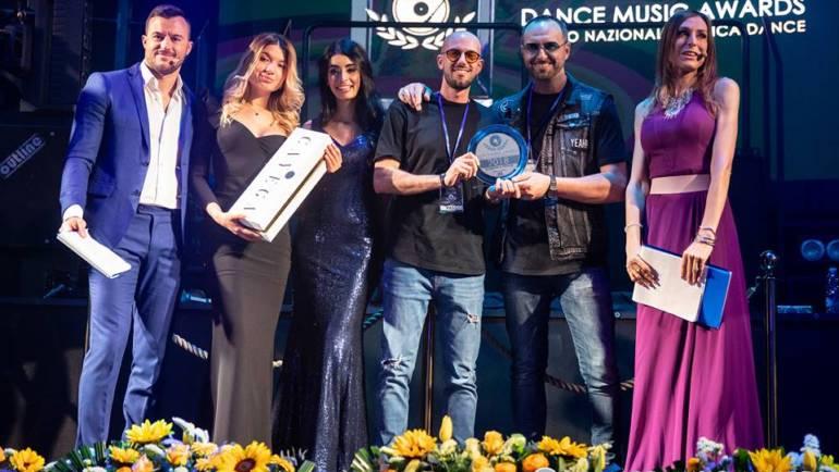 Miglior EDM DJ Producer 2018