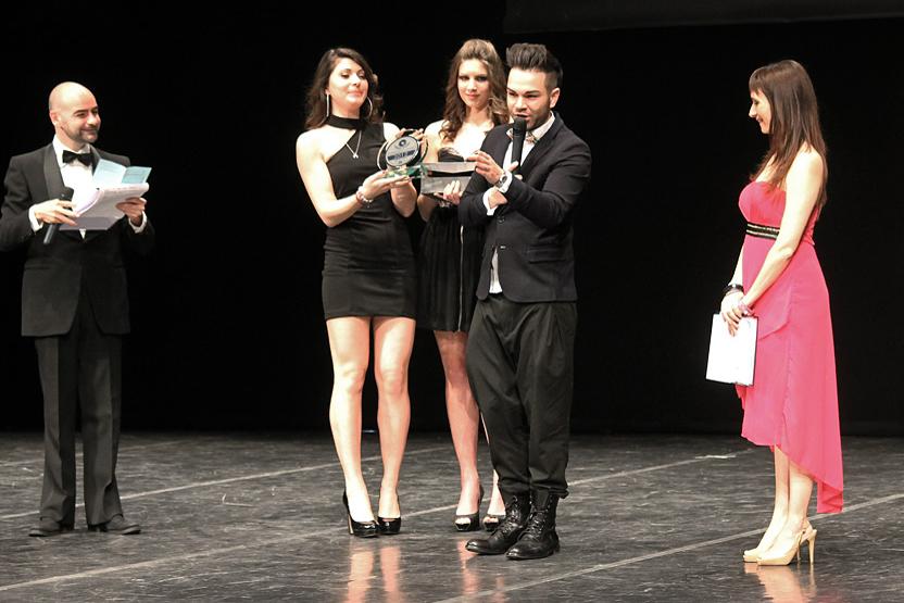 Miglior Veejay 2012