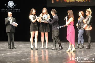 Miglior Vocalist 2012