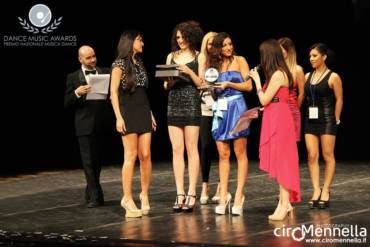 Miglior Ragazza Immagine 2012