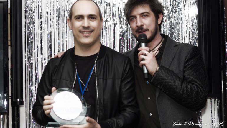 Miglior EDM DJ Producer 2016