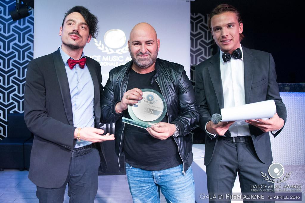 Miglior Guest DJ2015