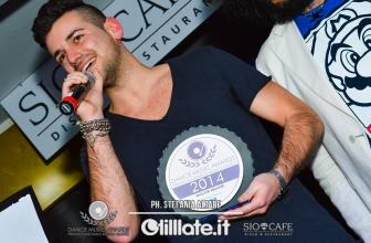 Miglior DJ Remixer 2014