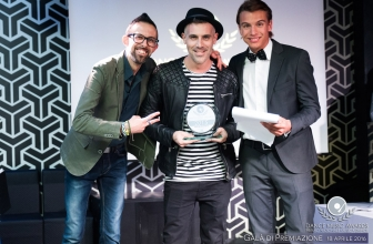 Miglior Resident DJ2015