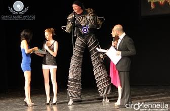 Miglior Performer 2012