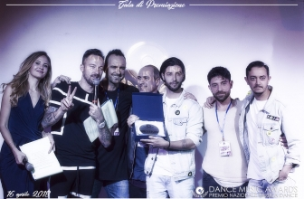 MIGLIOR EDM DJ PRODUCER 2017