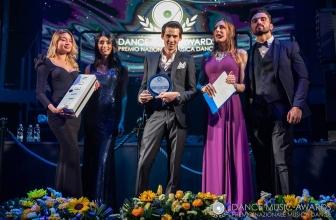 Miglior P.R. / Organizzatore Eventi 2018